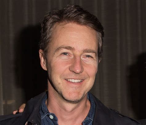 edward norton best edward norton on inspirations and why he doesn t his