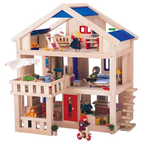 plan toys dolls house plan toys terrace dolls house