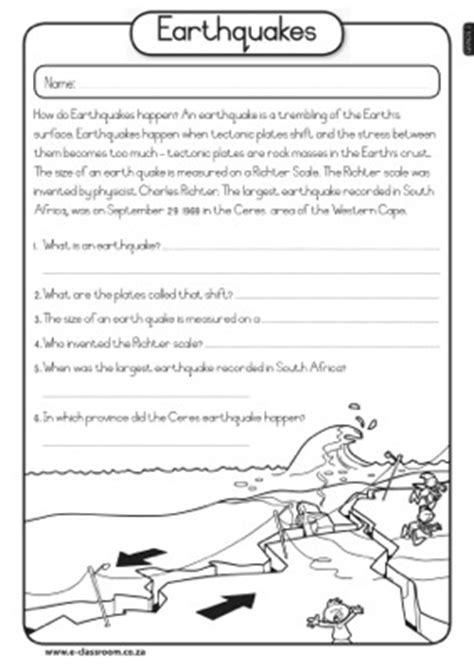 a closer look at minimus poem worksheet answers 15 best ideas about disasters on volcanoes images of earthquake and