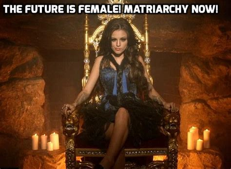 female supremacy is the future future matriarchy by girlzruleownfuture on deviantart