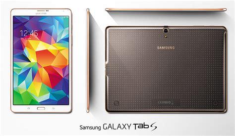 Samsung Galaxy Tab S Galaxy Tab S