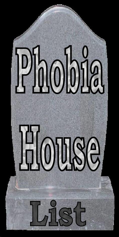 phobia house phobia house 28 images regresa house of phobia en su 5to aniversario qiibo phobia