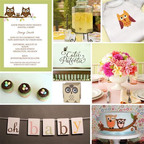 Martha Stewart Baby Shower Ideas by Baby Shower Ideas For Boys Martha Stewart