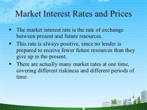 The Mba Exchange Pricing by Finance All Ppt Mba Finance