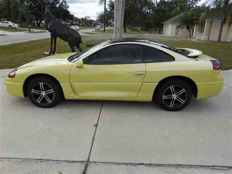 old car owners manuals 1995 dodge stealth navigation system classic dodge stealth for sale on classiccars com