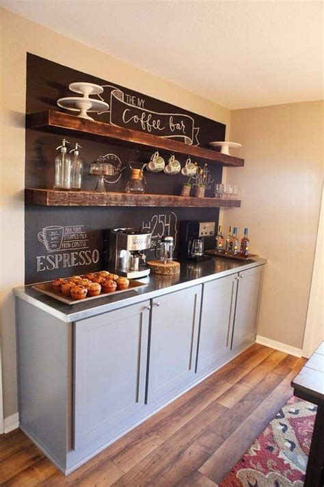 17 best ideas about home coffee bars on rental