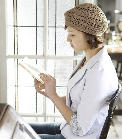 japanese pattern crochet hat crochet love pierrot japanese patterns on ravelry