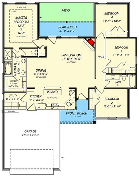 acadian design house plans 171 floor plans petite acadian house plan 83893jw architectural