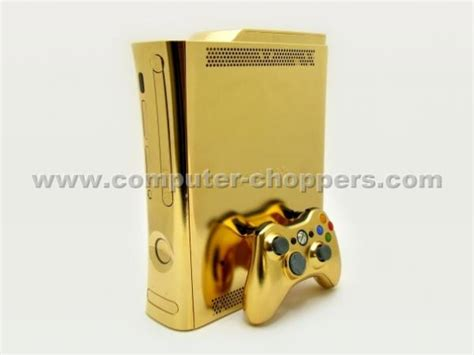 3 xboxes on one network my computer choppers xbox 360 with 24 karat gold pictures