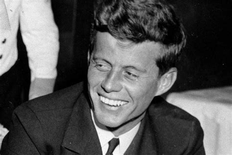jfk s jfk s post wwii diary goes for 718k at auction las