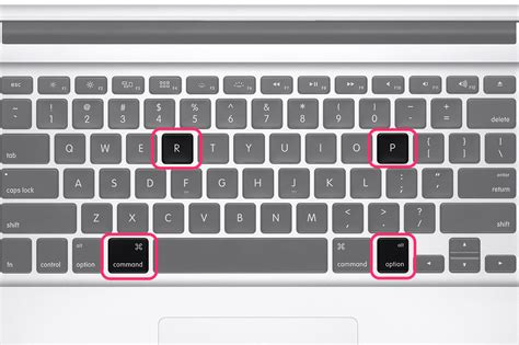 reset nvram pc keyboard how to reset a macbook air techwalla com