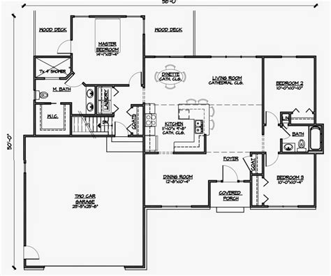 14 wonderful handicapped accessible house plans home
