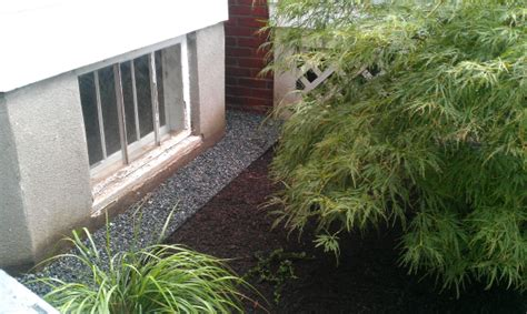 Landscape Edging With Drainage Why A Drip Edge Is More Than Smart Landscaping
