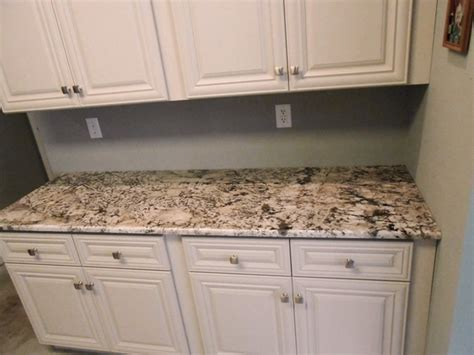 Bianco Granite Countertops by Bianco Antico Granite Countertop Color Exles Traditional Kitchen By