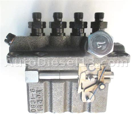 Pompa Air Kubota kubota v1502 t denso autodiesel13