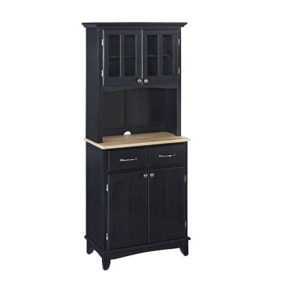 black buffet with drawers home styles two drawer 31 25 in w black buffet with wood