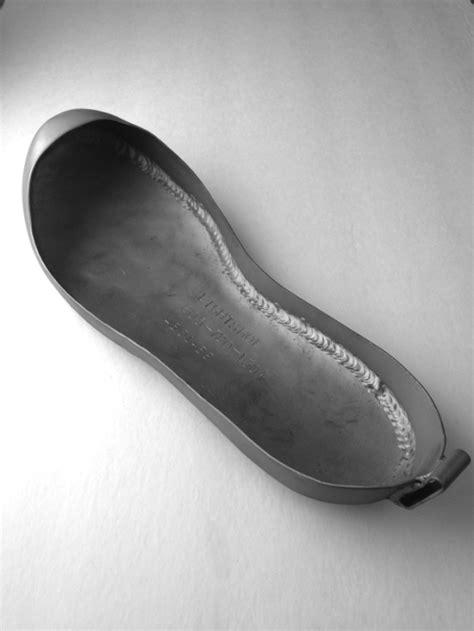 flat track steel shoe lightshoe steel shoe