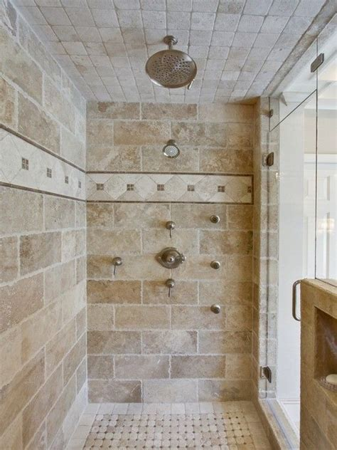 ideas for tiled bathrooms 25 best ideas about bathroom tile designs on pinterest