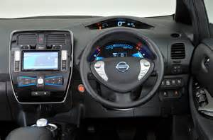 Home Interior Plans Nissan Leaf Review 2017 Autocar