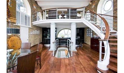 appartments in london boat themed loft apartment in london idesignarch interior design architecture