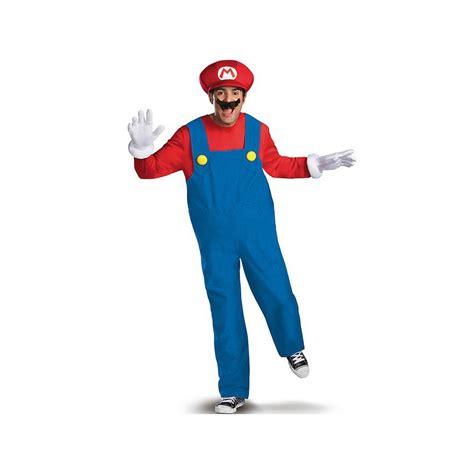 Mario Bros 44 disfraz completo mario mario 44 50