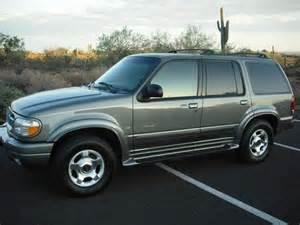 find used 2000 ford explorer limited 5 0l efi v8 4x2 in
