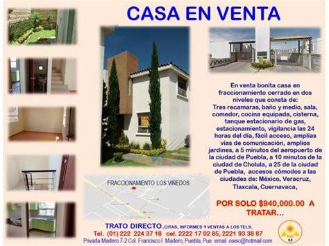 casas de segunda mano en venta casa en venta gt puebla de zaragoza puebla mexico eqero