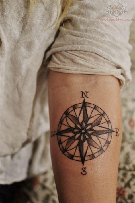 compass tattoos for guys nautical compass for