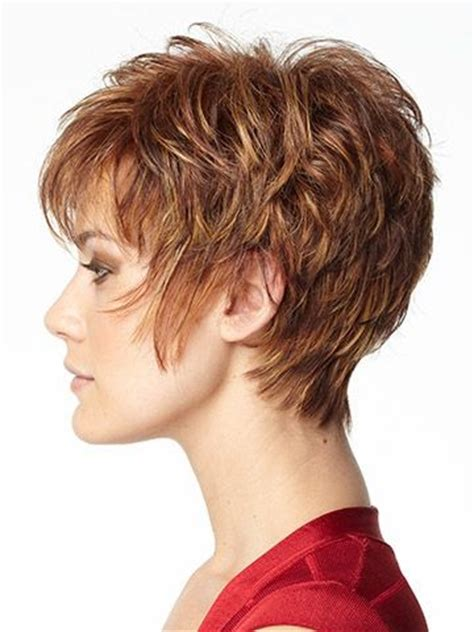 sh ort wigs back view 17 best images about short hair styles beautiful grey on