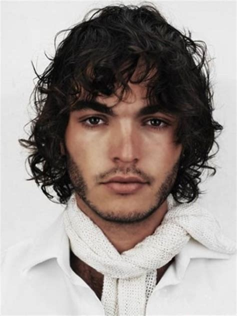 Curly Hairstyles 2014 by Mens Curly Hairstyles 2014 Mens Hairstyles 2018