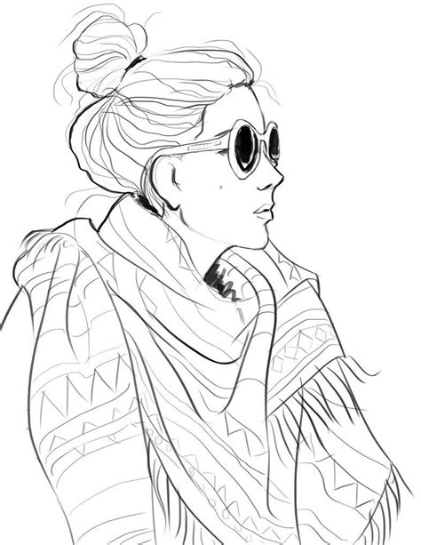 fashion coloring page coloring pages for kids and for