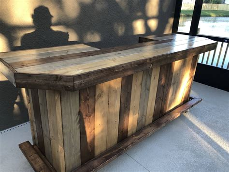 old bar tops for sale the plank top maggie 8 rustic finished barnwood or