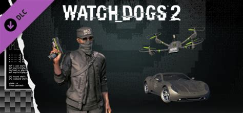 dogs 2 steam watch dogs 174 2 black hat pack on steam