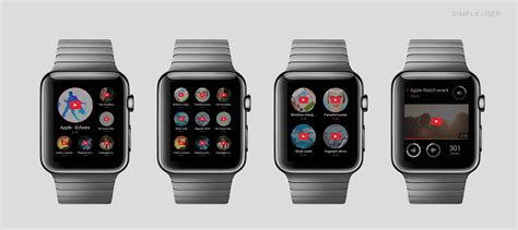 app layout apple watch apple watch so k 246 nnten top apps darauf aussehen itopnews