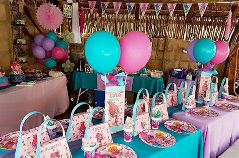 themed party supplies johannesburg poppy trolls party supplies decor gauteng mpumalanga