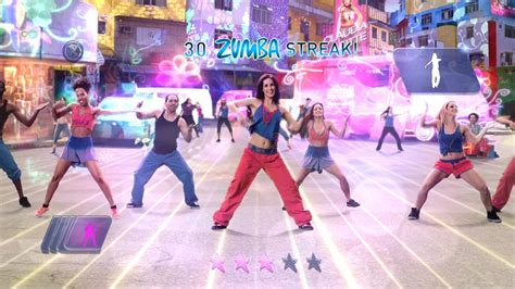 tutorial zumba fitness kinect zumba fitness world party review
