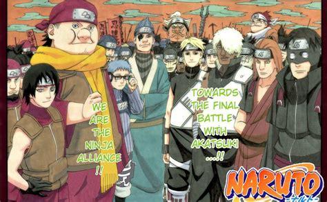 naruto perang dunia ke 5 cerita naruto shippuden quot perang dunia ninja ke 4 quot alvin