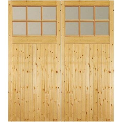 Jeld Wen External Timber Side Hung Gtg Factory Glazed Jeld Wen Garage Doors
