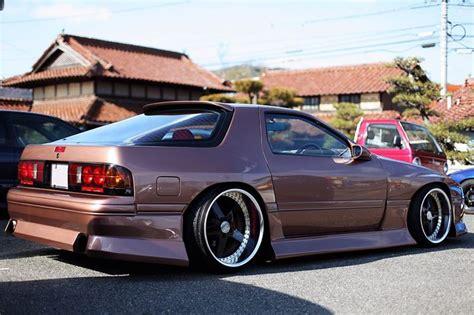 mazda makes and models mazda rx7 brown black cars all makes and models