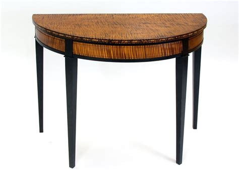 custom made sofa tables hand crafted custom console tables by dorset custom