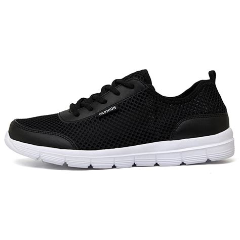 Sepatu Olahraga Kasual sepatu olahraga kasual size 44 black jakartanotebook