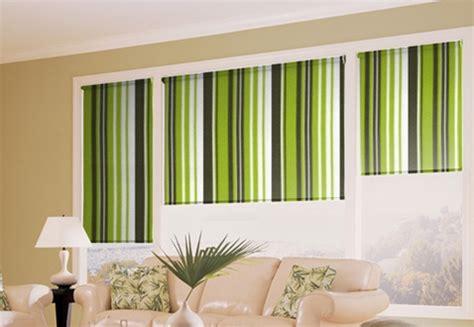 lime green kitchen blinds apple lime green striped roller blinds decorating