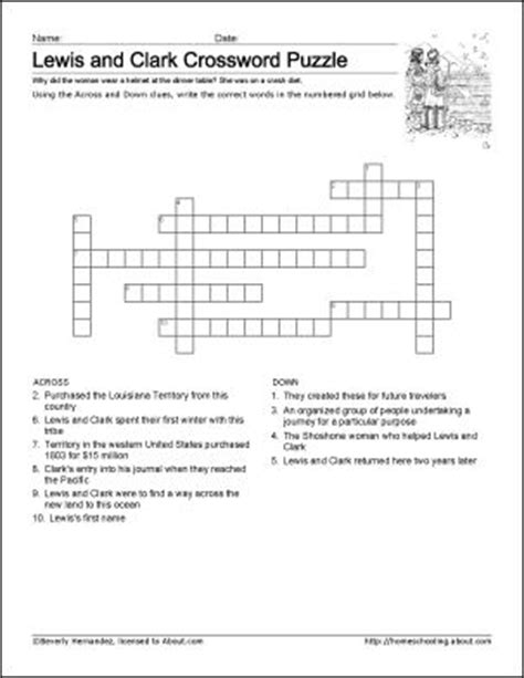 free lewis and clark printable worksheets and coloring free lewis and clark printable worksheets and coloring