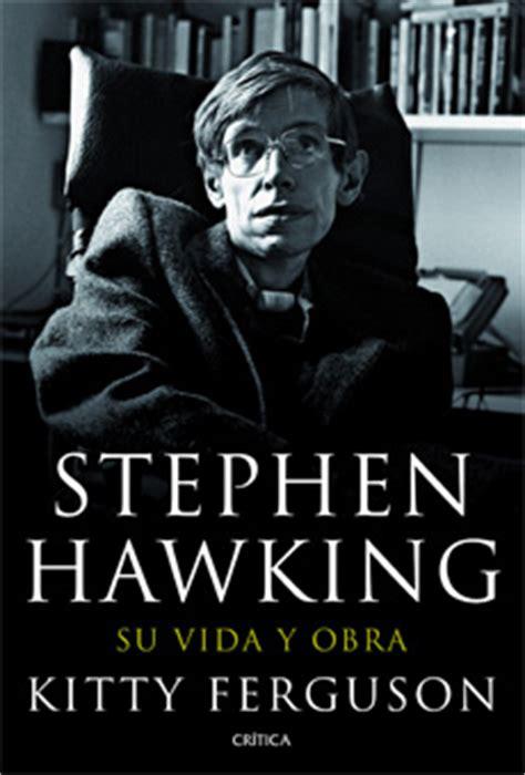 libro universo gramatical versin internacional universo hawking libros stephen hawking su vida y obra