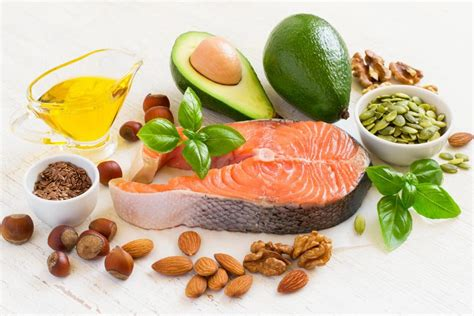 3 healthy food sources of fats low carb weight gain diet for diabetes