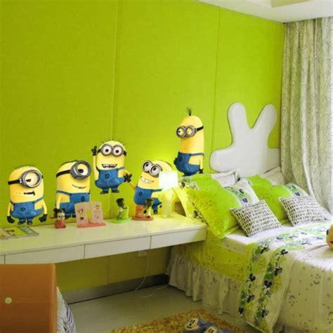 Kinderzimmer Wand