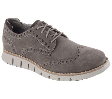 Skechers Nason Grey By Binbaz buy skechers tremont nason shoes only 69 00