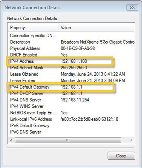 Search Ip Address Of Computer Connect Iphone And Pc To The Same Local Network