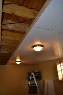 basement ceiling lighting 25 best basement ceilings ideas on finish