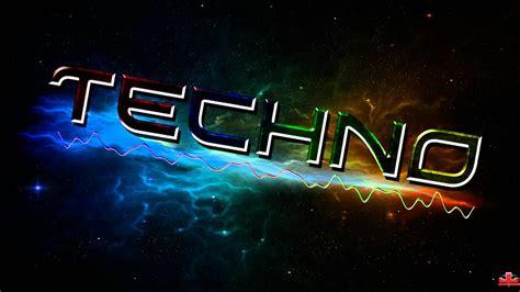 Techno Musik techno 2012 3